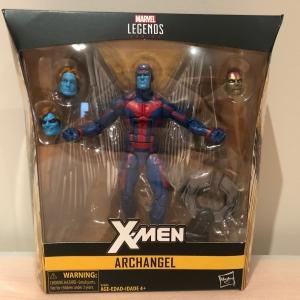 Marvel Legends Series 6-Inch Archangel Figure Exclusive