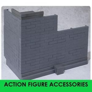 Action Figure Accessories
