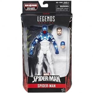 Amazing Spider-Man Marvel Legends Wave 8 Action Figure Cosmic Spider-Man