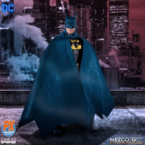 Batman Supreme Knight