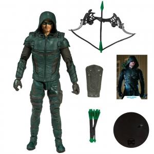 DC Comic Green Arrow