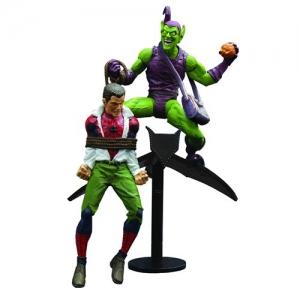 Marvel Select Green Goblin Spider Man Action Figure
