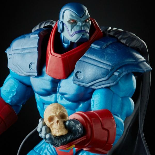 X-Men Marvel Legends 6-Inch Action Figure Apocalypse Exclusive