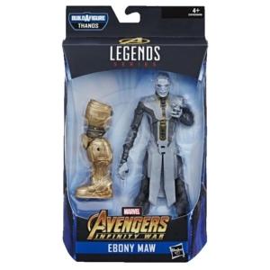 Avengers Marvel Legends 6-Inch Action Figure Wave 3 Ebony Maw