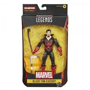 Deadpool Marvel Legends Strong Guy 6-Inch Action Figure Wave 3 Black Tom Cassidy