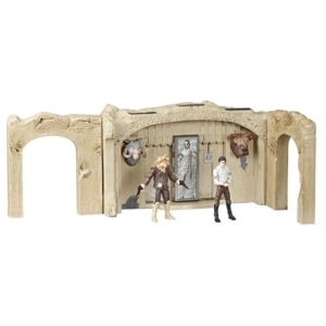 Star Wars The Vintage Collection Jabba's Palace Adventure Set