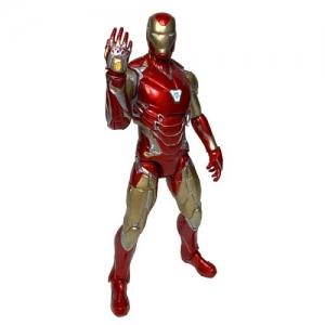 Marvel Select Avengers 4 Endgame Iron Man MK85 Action Figure