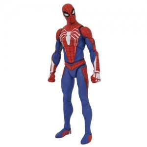 Marvel Select PS4 Video Game Spider-Man Action Figure
