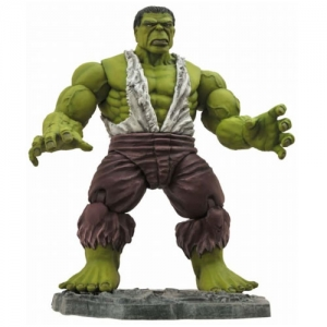 Marvel Select Savage Hulk Special Collector Edition Action Figure