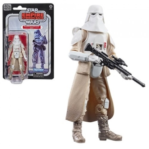 Star Wars Black Series ESB 40th Anniversary 6-Inch Action Figure Wave 3 Imperial Snowtrooper (Hoth)