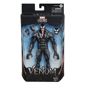 Venom Marvel Legends 6 Inch Action Figure Venompool Wave 1 Venom