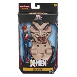 X-Men Marvel Legends 2020 6-Inch Action Figure Wave 1 (Sugar Man) Jean Grey