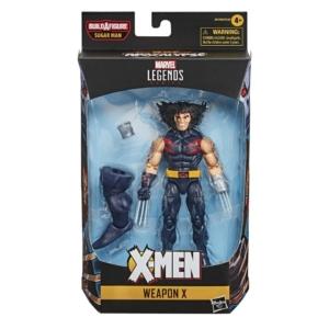 X-Men Marvel Legends 2020 6-Inch Action Figure Wave 1 (Sugar Man) Weapon X