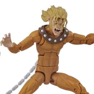 X-Men Marvel Legends 2020 6-Inch Action Figure Wave 1 (Sugar Man) Wild Child