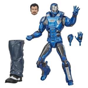 Avengers Video Game Marvel Legends 6 Inch Action Figure Joe Fixit Wave Iron Man