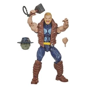 Avengers Video Game Marvel Legends 6 Inch Action Figure Joe Fixit Wave Thunderstrike