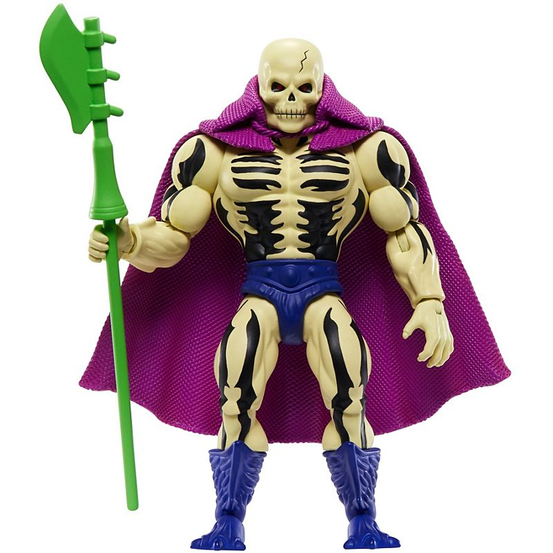 Masters of the Universe Origins 5.5 Inch Action Figure Scare Glow