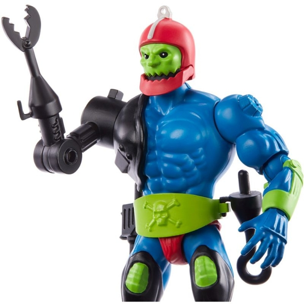 Masters of the Universe Origins 5.5 Inch Action Figure Trap Jaw