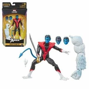 X-Force Marvel Legends 6-Inch Action Figure Nightcrawler