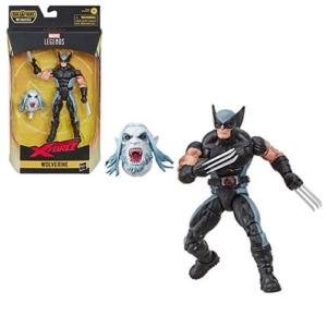 X-Force Marvel Legends 6-Inch Action Figure Wolverine