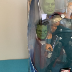 Avengers Marvel Legends 6-Inch Action Figure Beta Ray Bill (Smart Hulk BAF Wave)