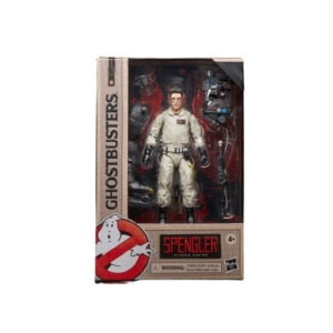 Ghostbusters Plasma Series 6-Inch Action Figures Wave 1 Spengler