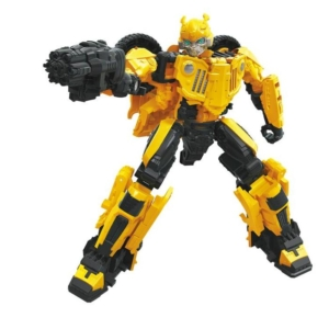 Transformers Studio Series Premier Deluxe Wave 10 Jeep Bumblebee