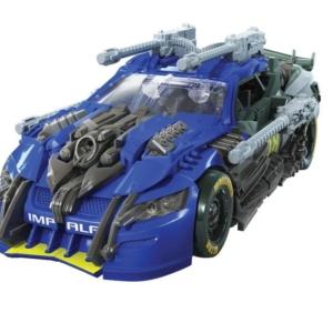 Transformers Studio Series Premier Deluxe Wave 10 Topspin