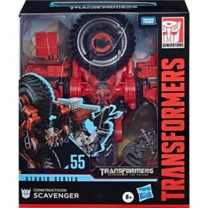 Transformers Studio Series Premier Leader Wave 5 Scavenger