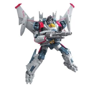 Transformers Studio Series Premier Voyager Wave 10 Blitzwing