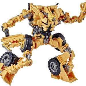 Transformers Studio Series Premier Voyager Wave 10 Scrapper