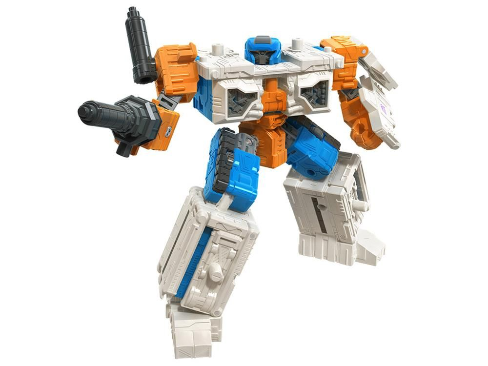 Transformers Generations War for Cybertron Earthrise Deluxe Wave 2 Airwave