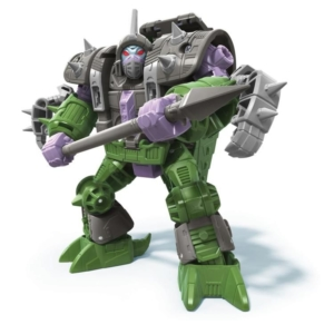 Transformers Generations War for Cybertron Earthrise Deluxe Wave 2 Quintesson Allicon