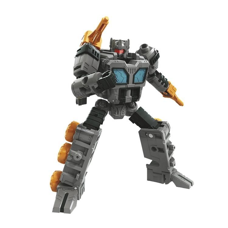 Transformers Generations War for Cybertron Earthrise Deluxe Wave 3 Fasttrack
