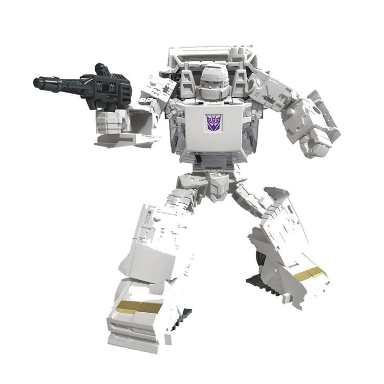 Transformers Generations War for Cybertron Earthrise Deluxe Wave 3 Runamuck