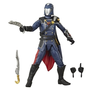 G.I. Joe Classified Series 6-Inch Action Figure Cobra Commander