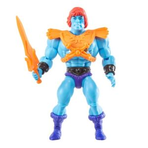 Masters of the Universe Origins 5.5 Inch Action Figure Faker
