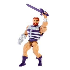 Masters of the Universe Origins 5.5 Inch Action Figure Fisto