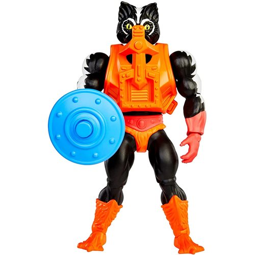Masters of the Universe Origins 5.5 Inch Action Figure Stinkor