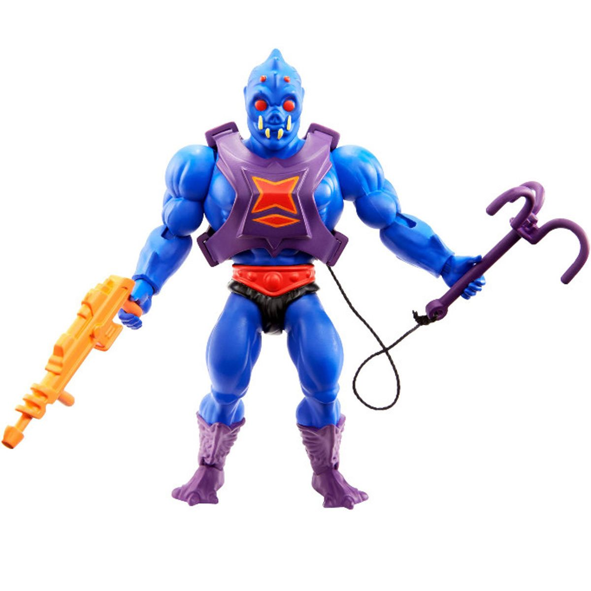 Masters of the Universe Origins 5.5 Inch Action Figure Webstor
