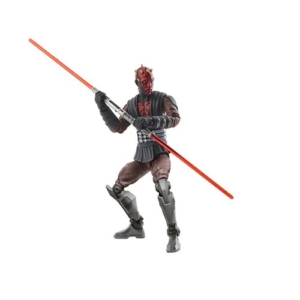 Star Wars The Vintage Collection 3.75 Inch Action Figure Darth Maul (Mandalore)