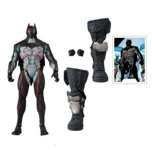 DC Multiverse Collector Wave 3 Last Knight on Earth Action Figures Omega