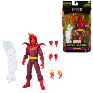 Marvel Legends Super Villains 6 Inch Action Figure Wave 1 Dormammu