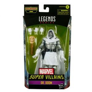 Marvel Legends Super Villains 6 Inch Action Figure Wave 1 Dr. Doom