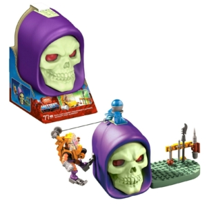 Mega Construx Masters of the Universe Fisto Cliff Climber