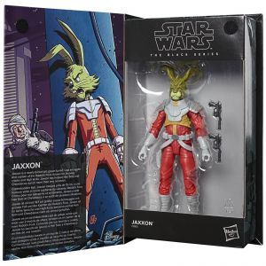 Star Wars The Black Series 6 Inch Action Figure Jaxxon