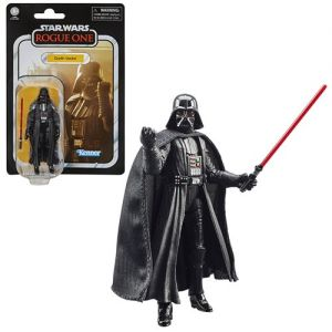 Star Wars The Vintage Collection 2020 3.75 inch Action Figure Wave 4 Darth Vader (Rogue One)