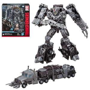 Transformers Studio Series 48 Leader Ride Megatron Exclusive
