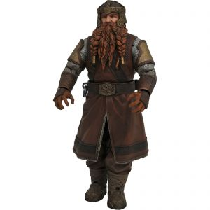Lord of the Rings Select Series 1 7-Inch Action Figures Gimli