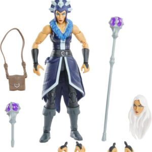 Masters of the Universe Masterverse Revelation Evil-Lyn Action Figure
